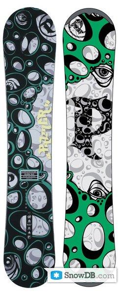 070396e4840 Palmer snowboards 2008 2009    Snowboard and ski catalog SnowDB.com