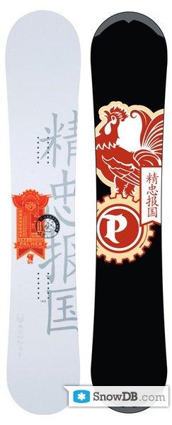 5c7820d84bd Palmer snowboards    Snowboard and ski catalog SnowDB.com