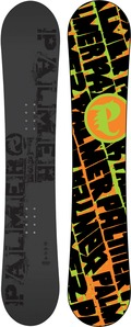 Palmer Flash 2011/2012 snowboard