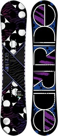 Ride Compact 2010/2011 snowboard