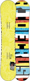 Ride Crush 2011/2012 snowboard