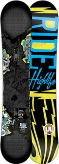 Ride Highlife UL Wide 2011/2012 snowboard