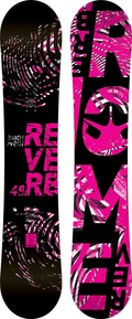 Rome Reverb 2011/2012 snowboard
