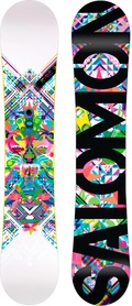 Salomon Gypsy 2010/2011 snowboard
