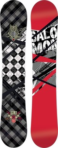 Salomon Ace 2011/2012 snowboard