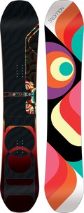 Salomon Idol 2011/2012 snowboard