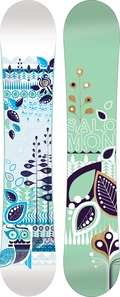 Salomon Lotus 2011/2012 snowboard