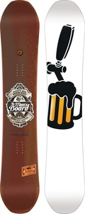 "Salomon Man""s Board 2011/2012 156 snowboard"