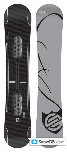 fb9ef88f90bd Santa Cruz snowboards    Snowboard and ski catalog SnowDB.com