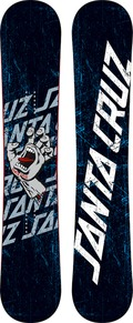 Santa Cruz Screaming Hand 2011/2012 snowboard