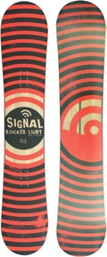 Signal Rocker Light 2011/2012 snowboard