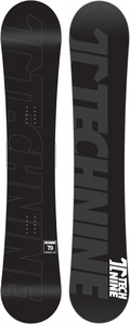 Technine Elements 2011/2012 snowboard