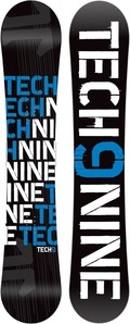 Technine T-Money 2011/2012 snowboard