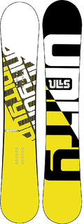 Snowboard Unity Ultra Light Series 2008/2009 snowboard