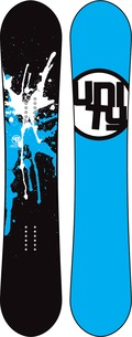 Unity Origin Wide 2011/2012 snowboard