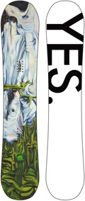 Yes Pick Your Line 2011/2012 156 snowboard